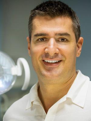 Dr. Batha Attila fogszakorvos